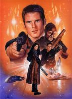 Farscape by roberthendrickson