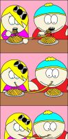 my special day by LizaxCartman