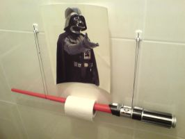 dark paper by klontr