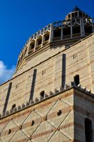 Basilica of the Annunciation - I by KnittedBunny