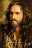 Jim Caviezel in The Passion Of The Christ by shierly85