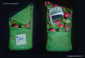 Cell Phone Case 12C by airlobster