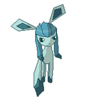 Glaceon by tinystalker