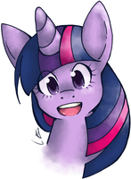 Happy Twi by MosaicSplash