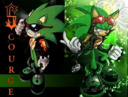 scourge by sonic34557