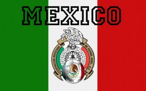 Worldcup Mexico Soccer by TechII