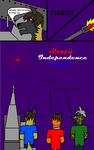 Happy Independence Day! by trainguy101
