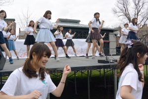 2015 Japanese Festival, Cultural Group Boogie 8 by Miss-Tbones