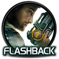 Flashback - Icon by Blagoicons