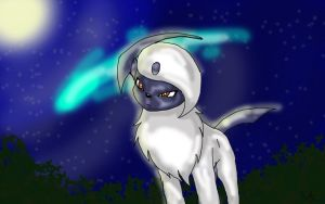 +Absol+ by MoonTiger456