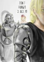 Don't Forget 3.Oct.10 by I-AM-JoshuaYong