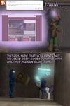 askequestriabluteam - RED and Red vs BLU and Blue by mattwo