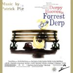 Forrest Derp  by ~EuropaMaxima (Cover) by zebrapoe