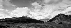 Capel Curig Walk 14 by CharmingPhotography