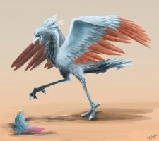 Skarmory and Chimecho