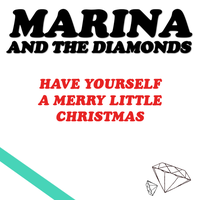 MarinaAndTD - Have Yourself A Merry Little Xmas by ColourCrayon