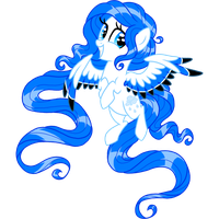 Rainjay's New Design! by Rainjay-xx