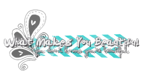 Texto PNG What Makes You Beautiful by YadiEditionsForever