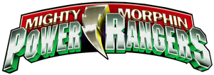 MM Power Rangers logo v3 - For next fanfictions by Bilico86