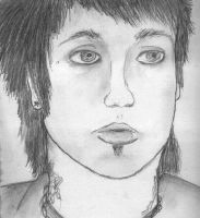 Jacoby Shaddix by bloodyneptune
