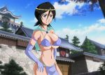 Bleach rukia kuchiki sexy empress by greengiant2012