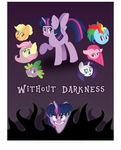 Without Darkness (Cover) by PumpkinSpice-Unicorn