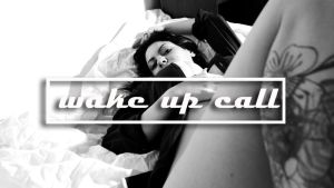 Wake up call (trip hop instrumental) by AndreiPavel