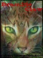 Brambleclaw Graphic by TheGreatQuince