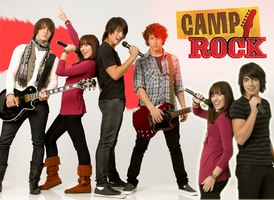 Camp Rock ID by caris94