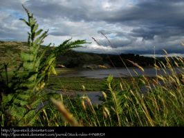Scotland 03 by Lyxa-Stock