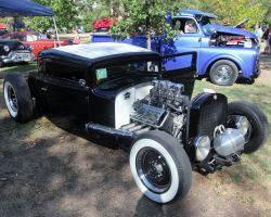 Hemi coupe by High-Tech-Redneck