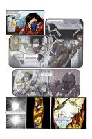 TransFormers - Split Decision pg2 by Kingoji