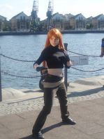 Kim Possible by PIPPA-512