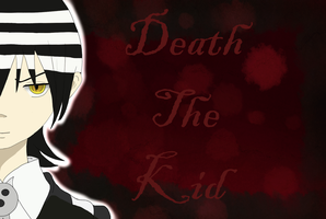 Death the Kid by Keshvel