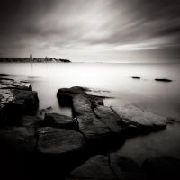 sea,sky...city by denis2