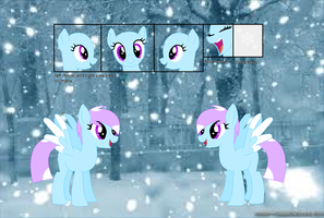 Snowfall's Official Reference by TargetGirl