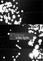 5-Withe-Lights-Textures. by Yeonseb