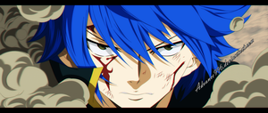 Jellal by Advance996