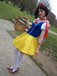 EFF Spring Cosplay 2013 - 46 by ChristianPrime1-Bot