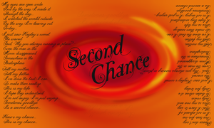 Second Chance by cromarlimo