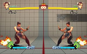 Chun-Li Dress MOD by ohhho