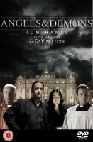 Angels and Demons DVD cover by onurb-design