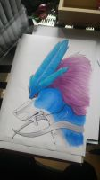 suicune by BlackLightning95