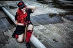 Batwoman 01 by stormyprince