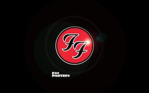 Foo Fighters Logo by W00den-Sp00n