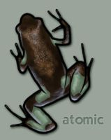 FrogID by a-t-o-m-i-c