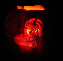 Season 3 Trixie Pumpkin by archiveit1