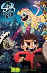 Disney's Star vs the Forces of Evil - Poster (FM) by edogg8181804