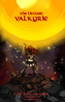 The Littlest Valkyrie by 0SkyerS0