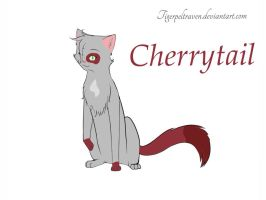 Cherrytail of ThunderClan by Harbuu2002